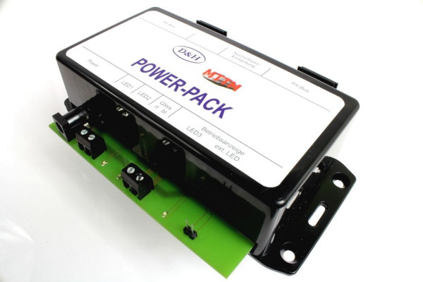 D&H Power Pack PP32 (Booster)